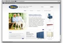 Winco Website