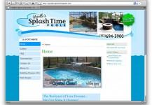 Yandles Splash Time Pools