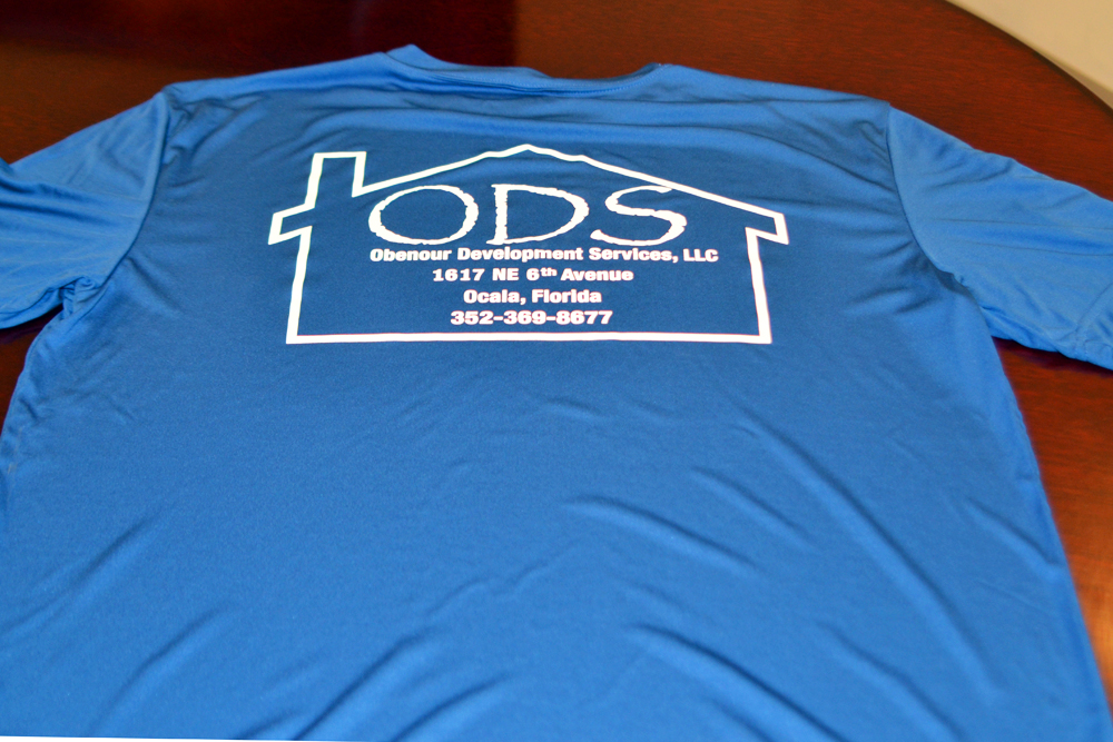 Obenour Development Services T Shirts Bb Graphics Amp The