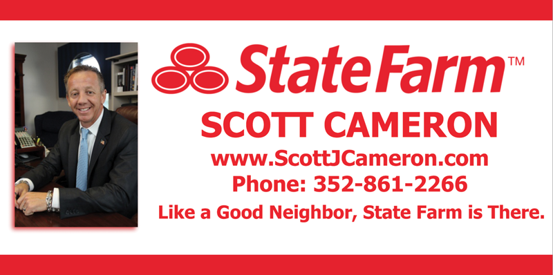 Tchs State Farm 2014 Sponsor Banner Bb Graphics Amp The
