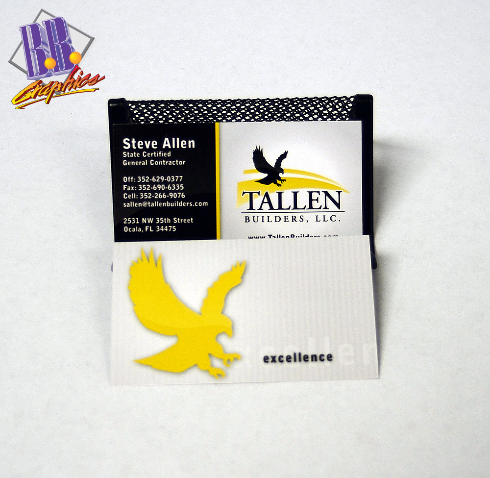 Tallen builders business cards bb graphics the wrap pros tallen builders business cards colourmoves