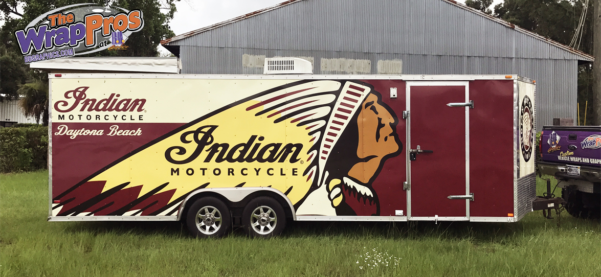 Dhi Furniture Van Wrap as well Custom Digitally Printed Vinyl Wraps Gallery 5 besides Mini Cooper From Yellow To Matte Black Wrap additionally Indian Motorcycle Trailer as well Pt Cruiser Partial Wrap. on custom wrap graphics