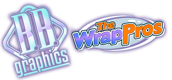 BB Graphics & The Wrap Pros
