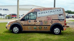 Sweetwater Coffee Transit