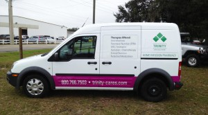 Trinity Care Solutions Transit