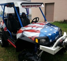 All Jack'd Up ATVs and UTVs