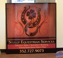 Scully Equestrian Services