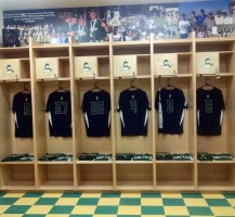 TC Locker Room