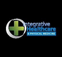 Integrative Healthcare & Physical Medicine Logo Design