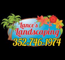 Lance's Landscaping Logo Design