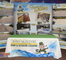 John McIntyre Maintenance