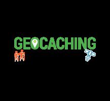 Geocaching SuperCenter Logo Design