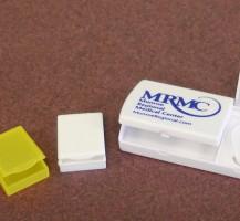 MRMC Pill Cutter