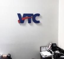 VTC Lettering