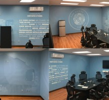 CJ's Power Systems Conference Room