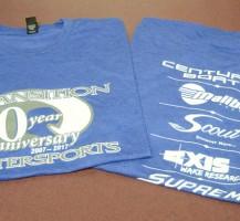 Transition Watersports T-shirt