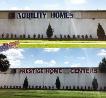 Nobility Homes/Prestige Home Centers