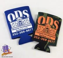 Obenour Development Coolies