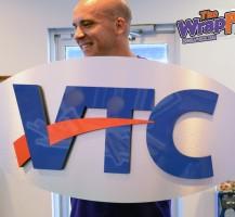 VTC Sign – 3D Lettering