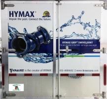 HYMAX Trailer Back