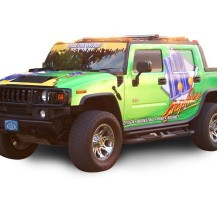 BB Graphics Hummer