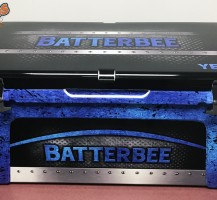 Batterbee Roofing Yeti Cooler