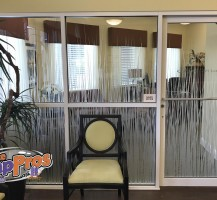 Atria Lady Lake Office Windows