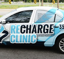 Recharge Clinic Volvo