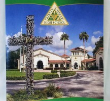 Trinity Catholic High School Folders