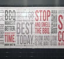 Sonny's BBQ Graphics