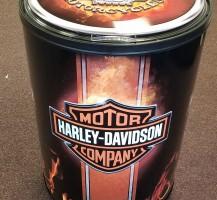 Cooler Wrap – Harley Davidson