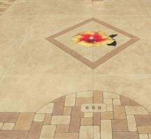 Go Concrete – Hibiscus