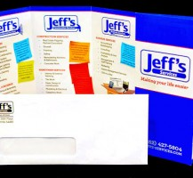 Jeff's Services
