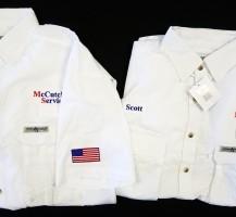 McCutcheson Services Shirts
