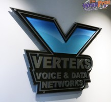 Verteks Reception Signs