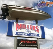 Miller's Boating Center