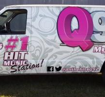 Q92 Van