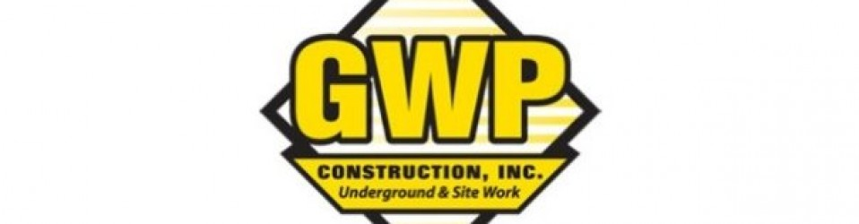 Gwp Construction Logo Bb Graphics Amp The Wrap Pros