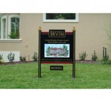 Irvin Homes