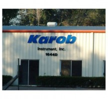 Karob Instrument