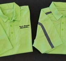 Tech Repair Shirts