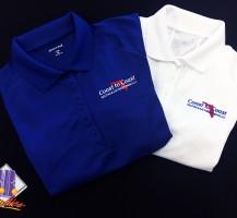Coast to Coast T-shirts