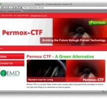 Permox-CTF Website