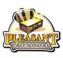 Pleasant Treasures Logo Design