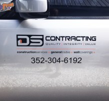 Ds Contracting