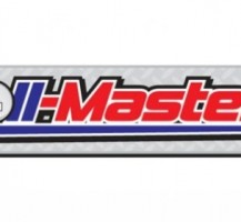 Roll-Masters Logo Design