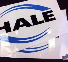 Hale Decals