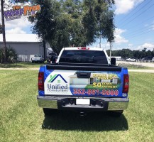 Unified Home Builders