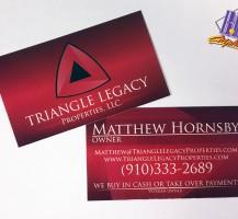 Triangle Legacy