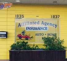 Affiliated Agency